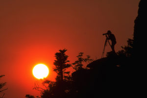 Amateur & Professional Camera Clinic @ Grandfather Mountain
