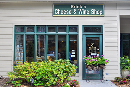Banner Elk Boone Cheese & Wine Shop