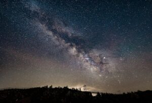 Grandfather's Starry Skies @ Grandfather Mountain | Linville | North Carolina | United States