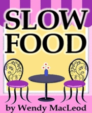 Ensemble Stage Presents: Slow Food @ Historic Banner Elk School | Banner Elk | North Carolina | United States