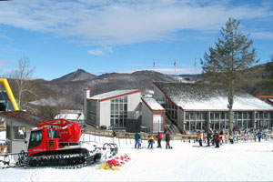 Sugar Mountain Resort