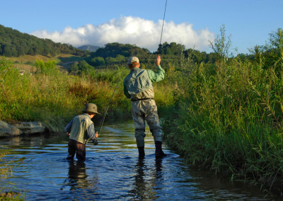 Summer-FlyFishing