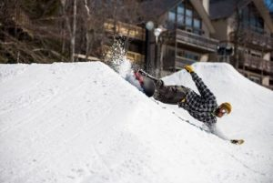 Easy Does It!!! Presented by RECESS @ Beech Mountain Resort