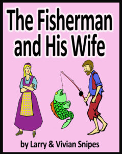 Ensemble Stage Presents: The Fisherman and His Wife @ Historic Banner Elk School | Banner Elk | North Carolina | United States