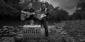Live Music with The Harris Brothers @ Beech Mountain Resort