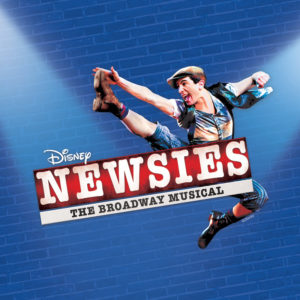 Lees-McRae Summer Theatre Presents: Newsies @ Hayes Auditorium | Banner Elk | North Carolina | United States